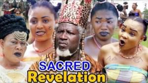SACRED REVELATION Season 1&2 - 2019